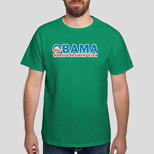 Worst Ever Dark T-Shirt