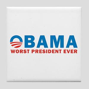 Worst Ever Tile Coaster