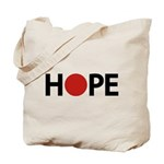 Hope for Japan ! Tote Bag