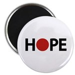 Hope for Japan ! Magnet