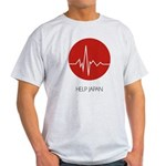 Help Japan Light T-Shirt