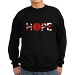 Hope Japan Sweatshirt (dark)