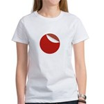 New Sticker Japan Women's T-Shirt