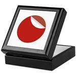 New Sticker Japan Keepsake Box