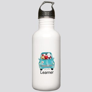Learner Stainless Water Bottle 1.0L