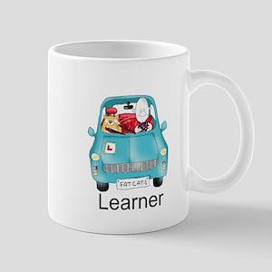 Learner Mug