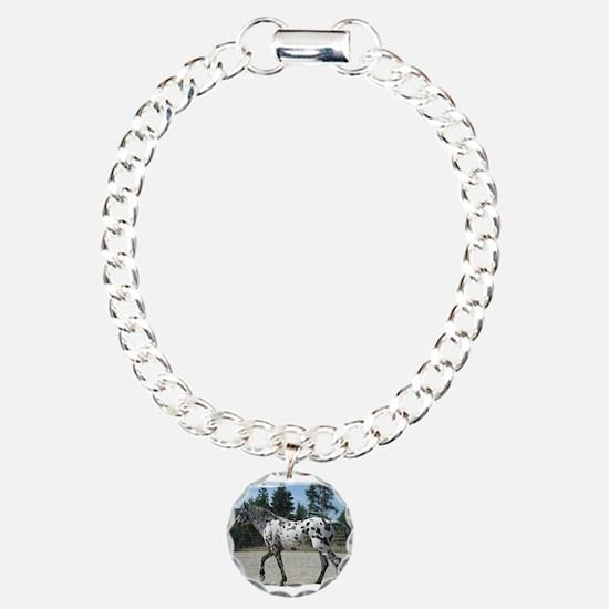 Appaloosa Bracelet