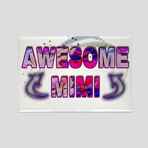 Awesome mimi Magnets