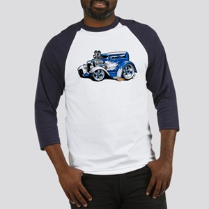 1928 Ford Tudor Sedan Baseball Jersey