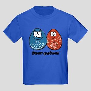 Marguciai Kids Dark T-Shirt