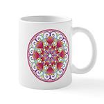 Heart Mandala Mug