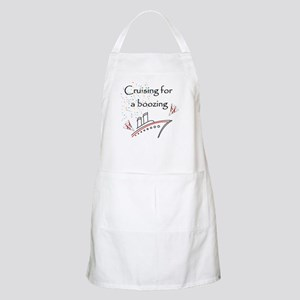 Cruising for a Boozing Apron