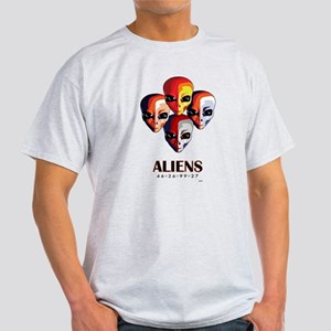 The MotoGP Aliens Light T-Shirt