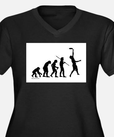 Ultimate Evolution Plus Size T-Shirt