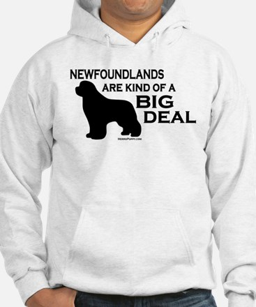 Big Deal Jumper Hoody