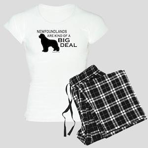 Big Deal Women's Light Pajamas