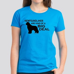 Big Deal Women's Dark T-Shirt