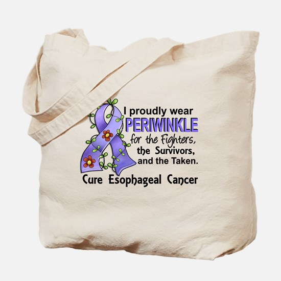 Cute Support childhood cancer awareness Tote Bag