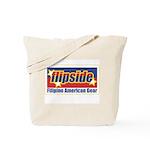 Flipside Tote Bag