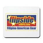 Flipside Mousepad