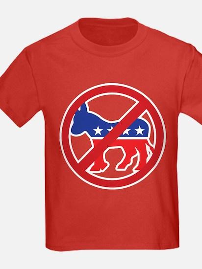 Anti-Democrat T