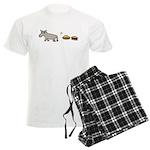 Assburgers Men's Light Pajamas