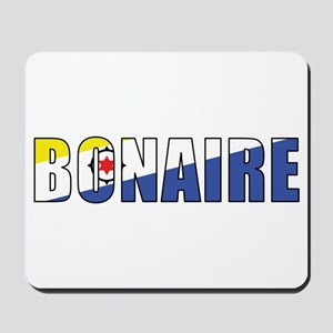Bonaire Mousepad