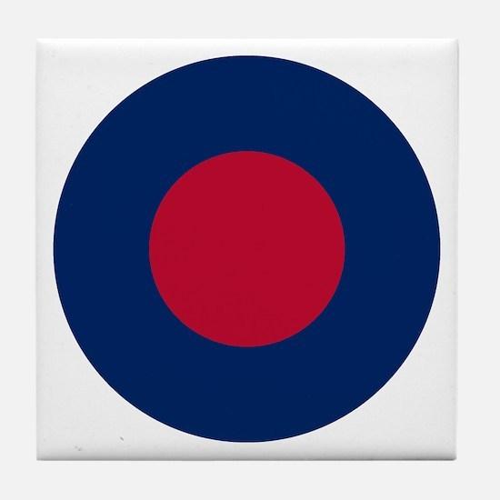 RAF Tile Coaster