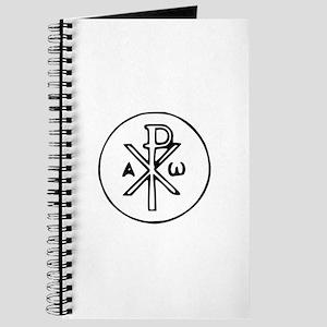 Chi Rho Journal
