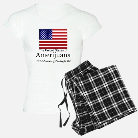 Amerijuana Pajamas