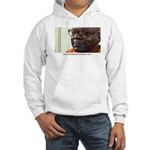 Vincent Simmons Hooded Sweatshirt
