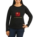 Time for the Heart 3 Long Sleeve T-Shirt