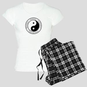 Respect Honor Integrity TKD Women's Light Pajamas
