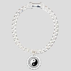 Respect Honor Integrity Charm Bracelet, One Charm