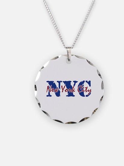 New York City Necklace