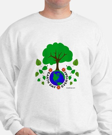 Earth Day Everyday Jumper