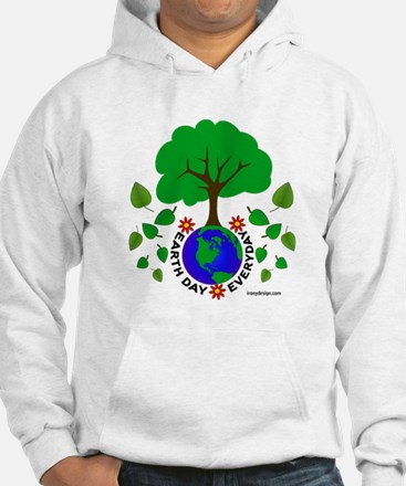 Earth Day Everyday Jumper Hoody
