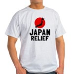 Japan Relief Light T-Shirt