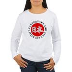 Hope for Japan Women's Long Sleeve T-Shirt