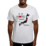 Hope for Japan Light T-Shirt