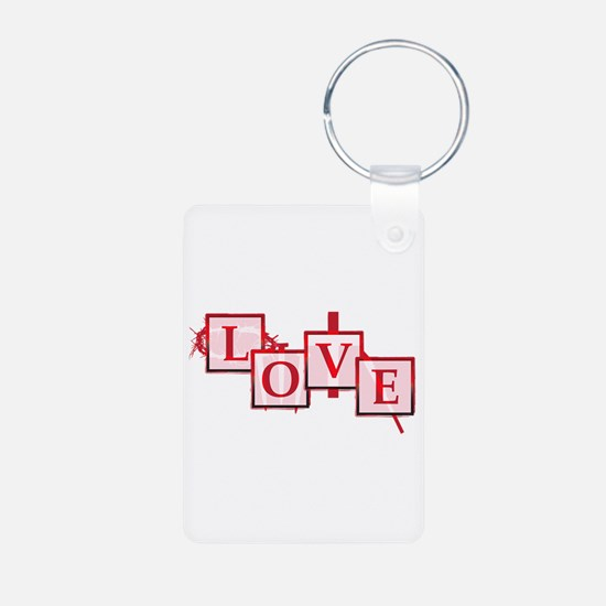 Unique St valentines day Keychains
