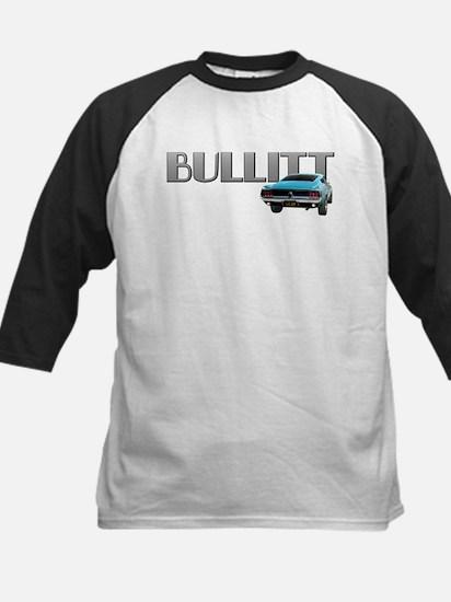 Bullitt Kids Baseball Jersey