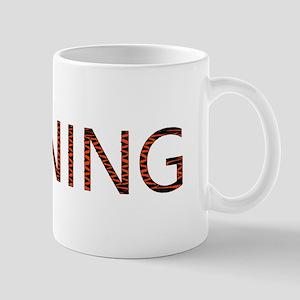 WINNING Mug