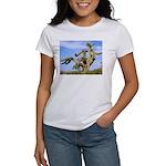 Tucson Saguaro Monster Women's T-Shirt