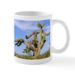 Tucson Saguaro Monster Mug