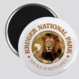 Kruger NP 2 Magnets