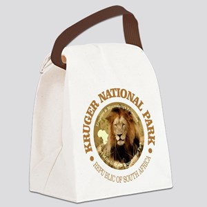 Kruger NP 2 Canvas Lunch Bag