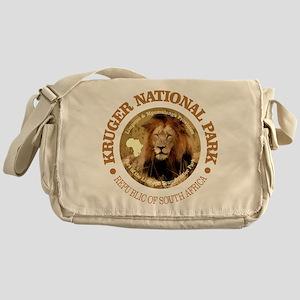 Kruger NP 2 Messenger Bag