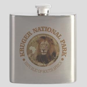 Kruger NP 2 Flask