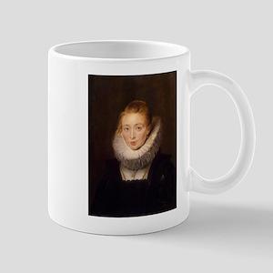 Chambermaid Mug